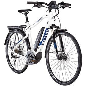 HAIBIKE SDURO Trekking 4.0 E-Trekking Bike white